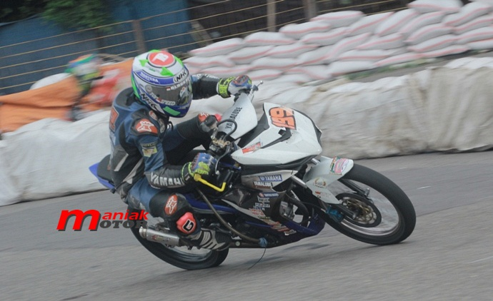 Yamaha MX King Balap, Yamaha MX King Road Race