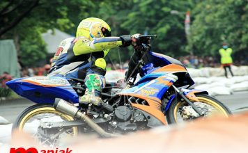 Road race, motoprix, solo, kancil, manahan