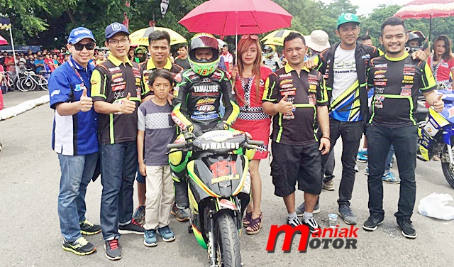 Roada race, Motoprix, MP, Manahan, Solo, Wahyu