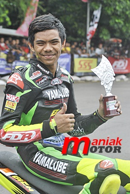 MP, Motoprix, roadrace, manahan, solo, Wahyu