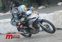 MotorPrix, Road race, MP2, Solo, Manahan
