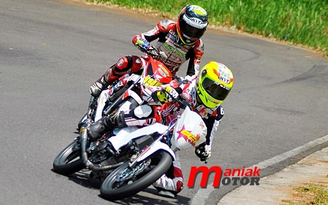 Road Race, Motoprix, Subang, Tasik, Karawang, Ahwin