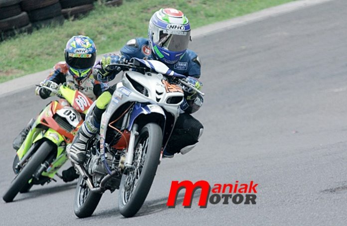 Road Race, Motoprix, MP2,Subang, sentul