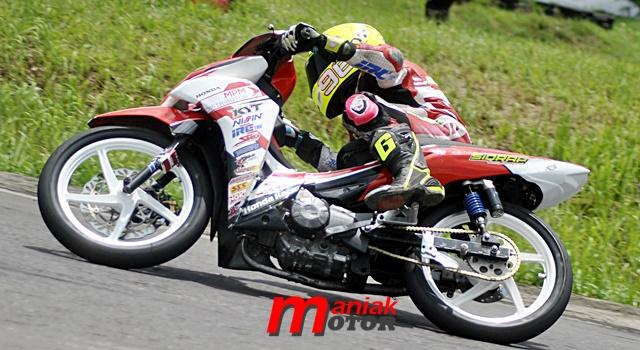 Road Race, MotoPrix, Subang, Tasik