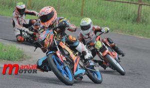 Honda Sonic 150 Balap, Road Race Sonic 150, MotoPrix Subang 2016 Sonic