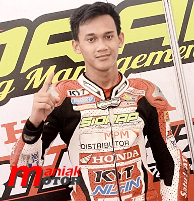 Road race, motoprix, balap motor, MP2, Subang