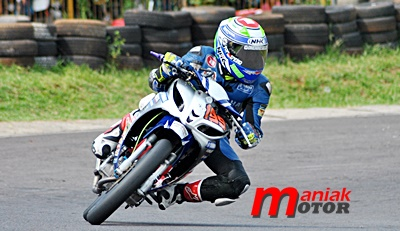 Road race, motoprix, MP2, balap motor, subang