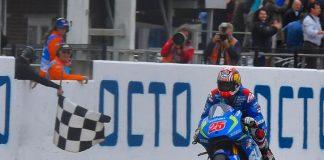 Maverick Vinales MotoGP Jepang