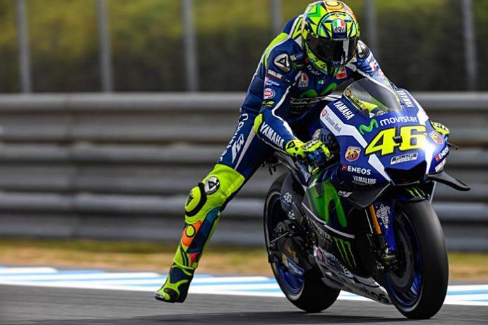MotoGP, Rossi, The Doctor, Motegi, Jepang