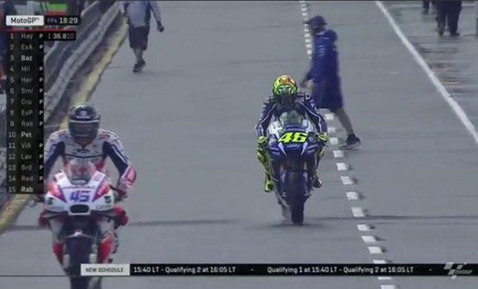 MotoGP, Australia, Rossi, Phillip islan