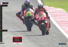 MotoGP Sepang 2016 FP1
