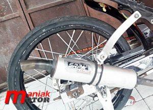 Drag Bike, Babahe, semarang, jateng, pemula, Kudus