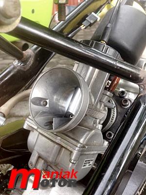 Drag Bike, Bali Queen, Magelang, Jogya, V-Reinz