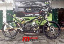 Drag Bike, Bali Queen, Jateng, Magelang, joki