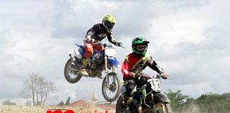 Motocross, Papua, Doni tata, Raja Ampat, Grasstrack