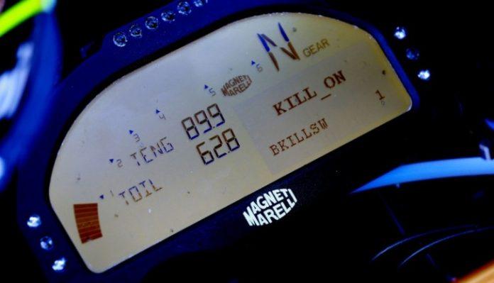 Teknologi komunikasi MotoGP ke depan