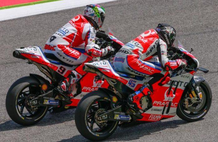 Ducati 2017