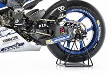 MotoGP, Yamaha, Rossi