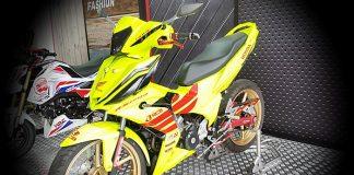 Motogp, Honda GTR