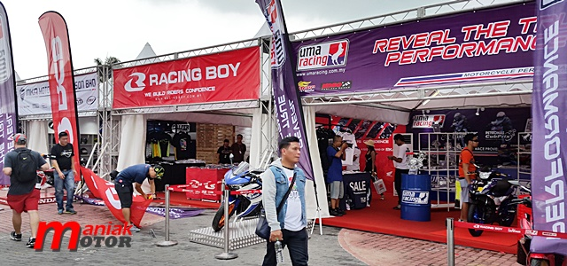 MotoGP, sepang, malaysia, Rossi, RCB, Uma Racing