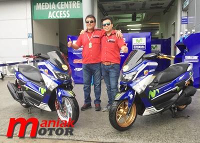 MotoGP, RCB, malaysia, Indonesia