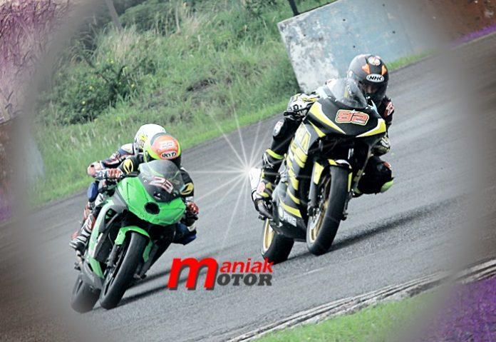 Road race, IRS, Florius Roy, Jogya,