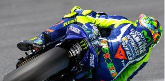 Valentino Rossi pole Motegi 2016