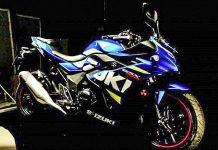 Suzuki, GSX-250R, Ninja 250, CBR250R