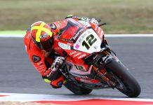 WSBK, Superbike, Spanyol, Jerez