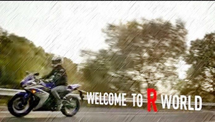 Yamaha, Sportbike, YZF-R3, R6