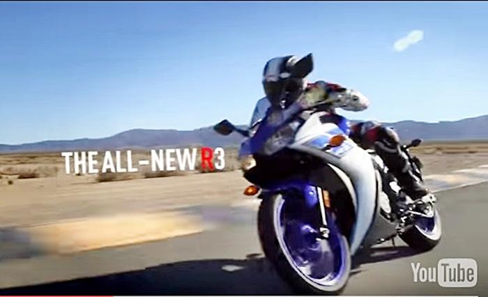 Yamaha, sporbike,R3,R6, Rossi