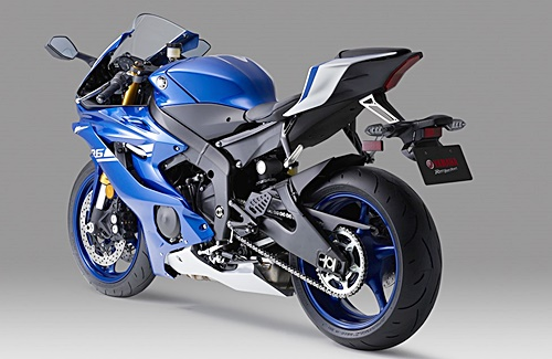 Yamaha, YZF-R6, Sportbike, supersport, motogp, rossi