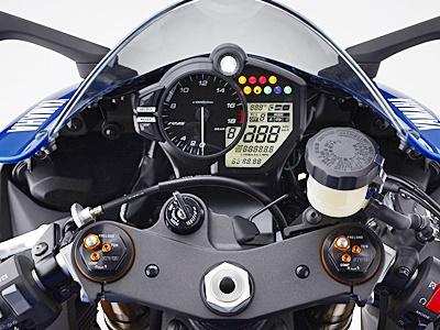 Yamaha, YZF-R6, Sportbeike, supersport, Motogp, Rossi