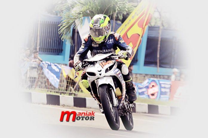 Roaad race, Motoprix, solo, Bahtera, syarul Amin, MP2