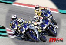 ARRC, VR46, Imanuel Pratna, Yamaha, Italia