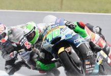 Moto2, MotoGP, Ostrali, Phillip Island