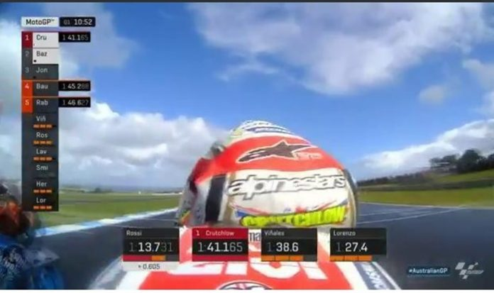 MotoGP, Australia, Phillip Island, Rossi