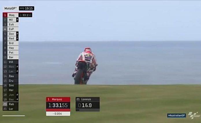 MotoGP, Ostralia, Rossi, Marquez, Phillip Island