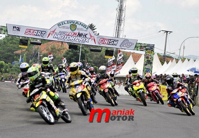 Road race, Motoprix, balap motor, MP3, Sentul, Subang, Tasi9k, Wahyu
