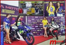 Rossi, apparel, Indonesia, Jatiwaringin