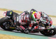 Moto2, Motegi, jepang, Zarco