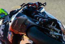 Johann Zarco kualifikasi Moto2 Valencia 2016