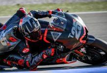 Maverick Vinales Tercepat Test Valencia dengan M1