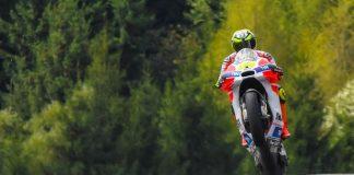 Andrea Iannone Race Sepang 2016