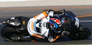 Bradley Smith KTM 2017
