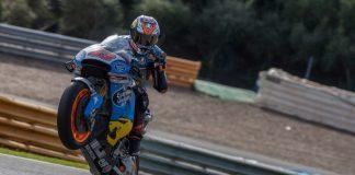 Jack Miller test Jerez untuk 2017