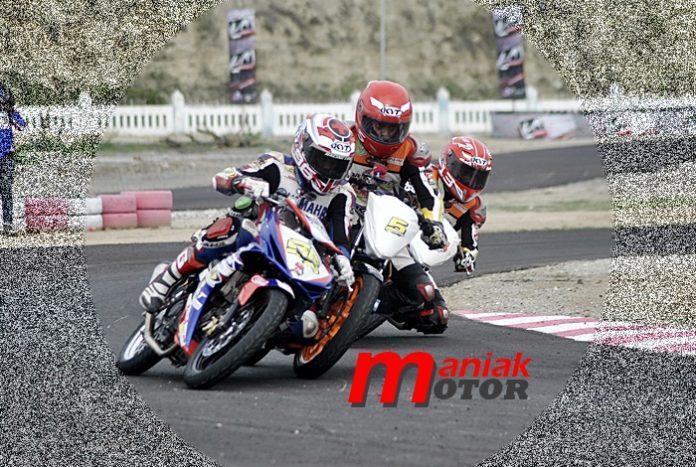 ARRC, Anggi, Setyawan, palu, Road race