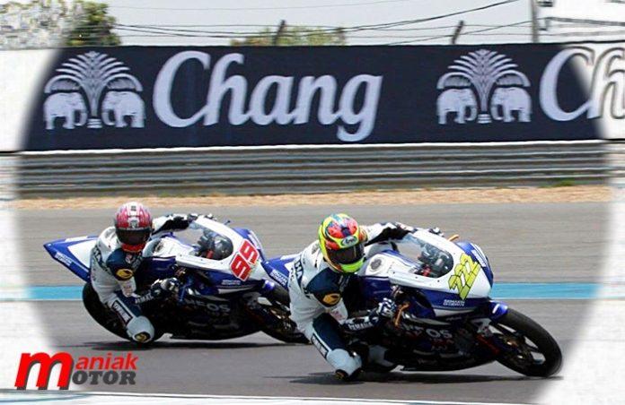 Road race, ARRC, Thailand, Buriram