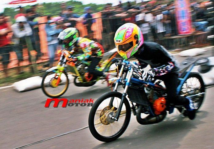 Ninja TU 155 Sanjaya