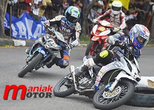 Road race, motoprix, FDR NHK, wogiri, jateng